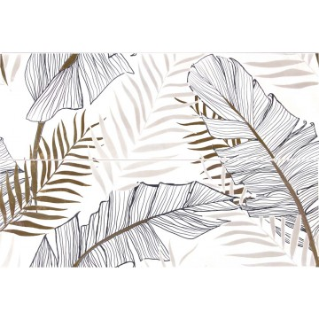 Bianco Deco Set Leaves