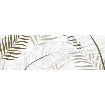 Bianco Decor Leaves